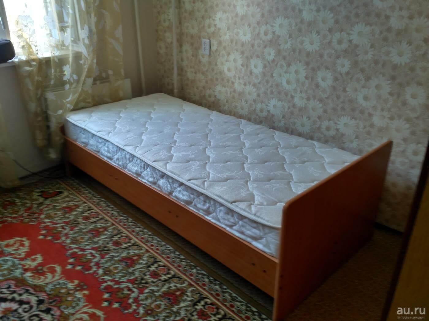 утилизация кровати